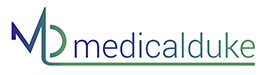 Logotipo Medical Duke